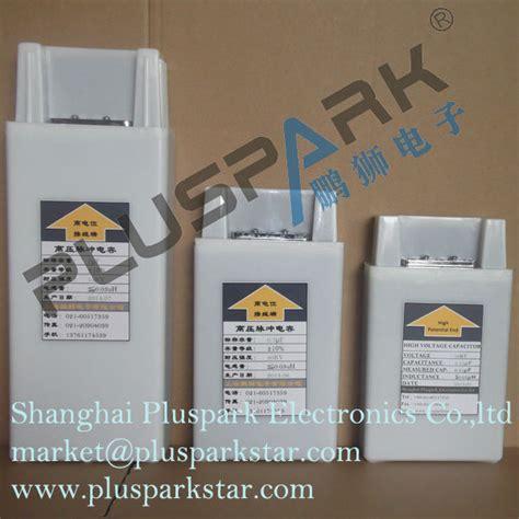 capacitor 0 08uf 100kv high voltage kondensator 80nf