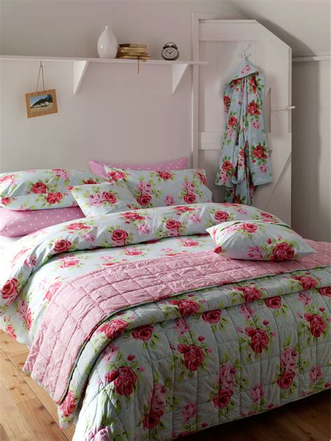 Duvet Covers Debenhams Cath Kidston Rose Double Duvet Cover Review Compare