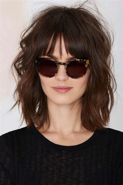 Bangs Hairstyles by 4 Bangs Hairstyles To Or Not To Fashion Tag