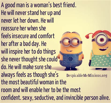 a is a s best friend minions quotes for valentines day freshmorningquotes