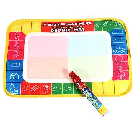 aquadoodle drawing mat magic pen drawing water pen painting magic doodle aquadoodle mat