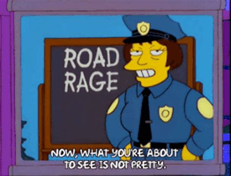 8 Critical Signs That You Road Rage by Road Rage Memes Are The Best 19 Pics 1 Gif Izismile