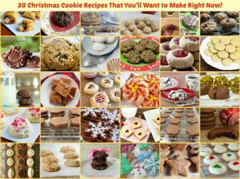 vegetarian new year cookies gluten free cookie recipes you ll want to make