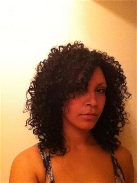 3c hair styles layered bouncy curls by cherry blossom