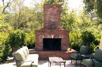 cost of outdoor fireplace cost of an outdoor fireplace landscaping network