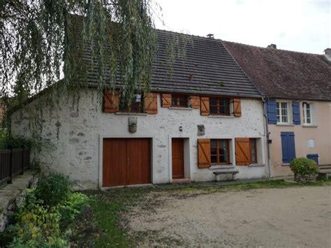 Vente De Maison En Viager Libre 3775 by Maison 224 Vendre En Viager Libre Baulne En Brie Nuepro