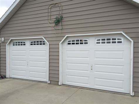 9 by 7 garage door ideal 9 x 7 garage door installation bryan ohio