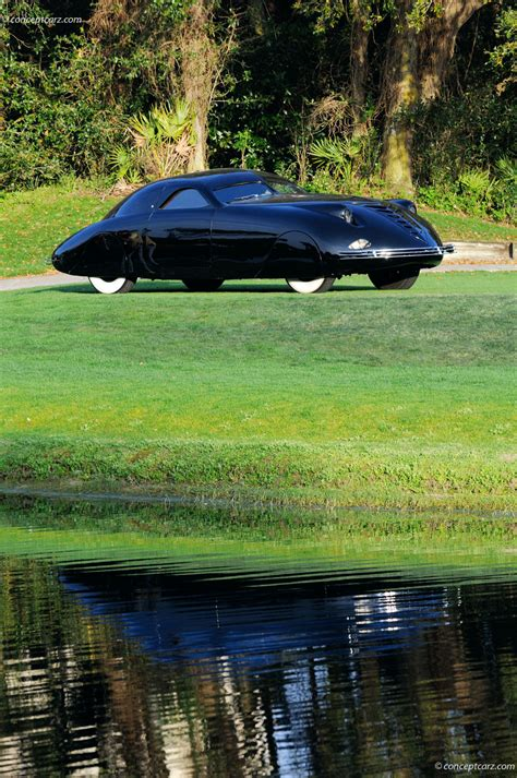 1938 Phantom Corsair Image