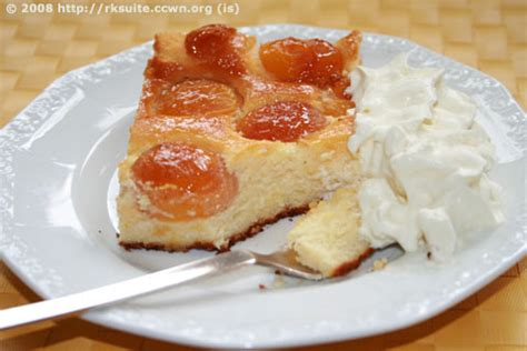 aprikosen quark kuchen aprikosen quark kuchen rezepte suchen