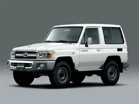 land cruiser 70 pickup 2011 toyota land cruiser 70 news and information