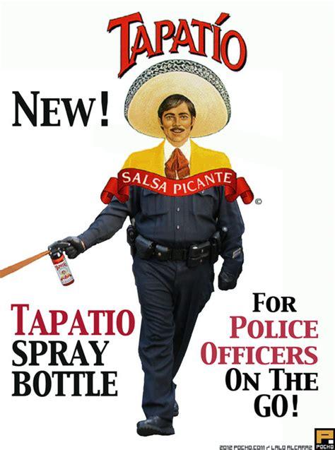 Pepper Spray Meme - funny pepper spraying cop meme 11