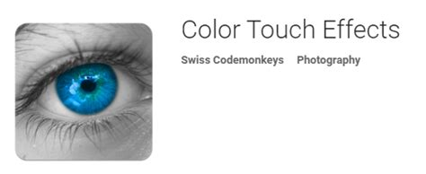 color touch effects color touch effects v4 0 apk downloader of android apps