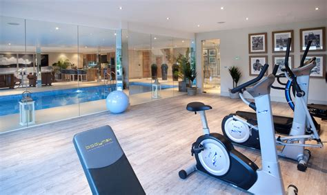 glamorous gym flooring vogue south east traditional home