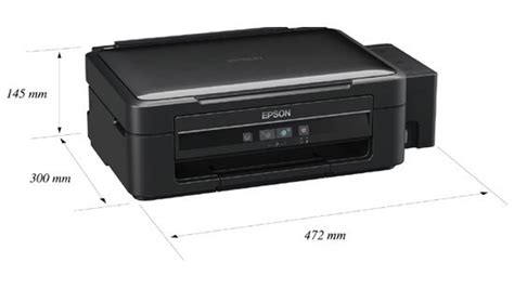 Printer Epson L350 All In One epson l350 all in one printer inkjet printers for