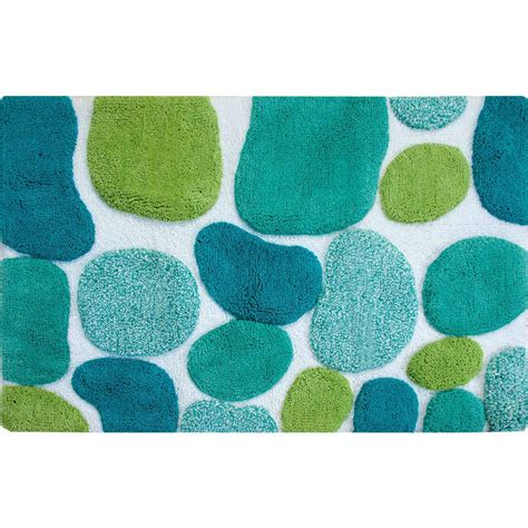 multi color bathroom rugs chesapeake multicolored bath rug bath rugs home
