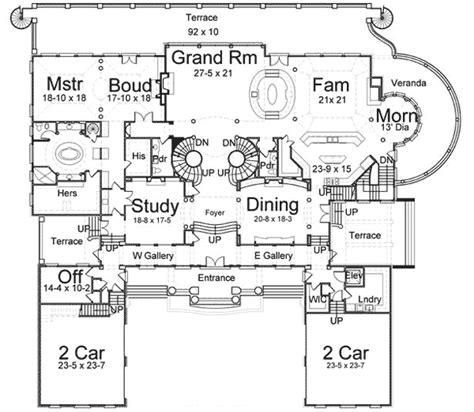 gothic mansion floor plans gothic revival splendor 12206jl 1st floor master suite