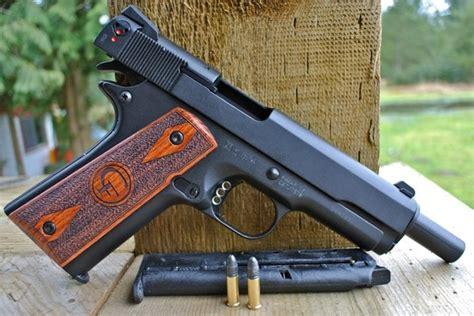 Chiappa Puma 1911 22 Tactical Colt 1911 Styled 22lr