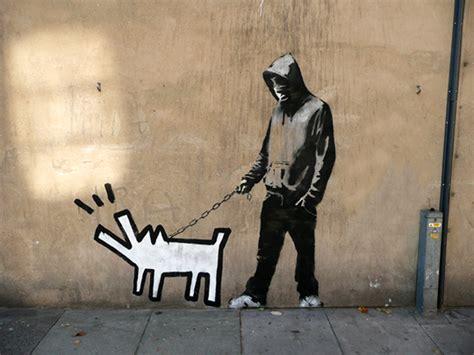 stencil graffiti street graphics stencil top five 10 23 10 brooklyn street art