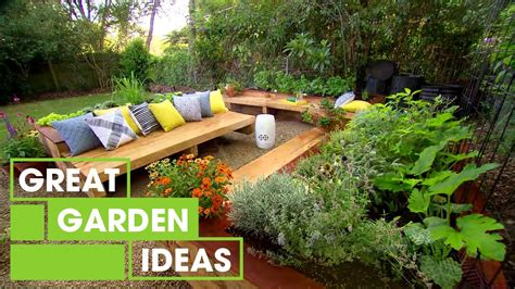 family garden makeover gardening great home ideas