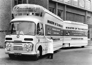 cinema 21 living world britain s last surviving mobile cinema is up for sale on