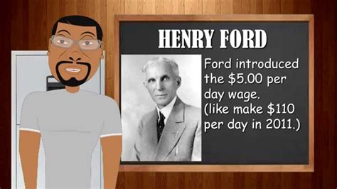 henry ford biography henry ford biography inventions and facts autos post