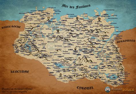printable map locations skyrim map all locations printable skyrim all dwarven ruin