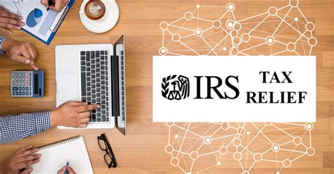 Tas Relief what is irs tax debt relief how to get tax relief help