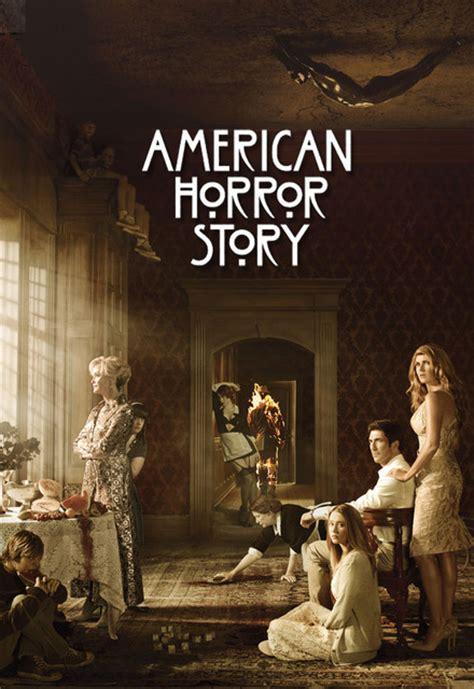 american horror story season 1 sidereel