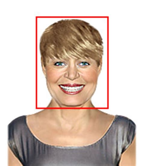 great haircuts for wide jaw line the shape of your face triangle pear style angel