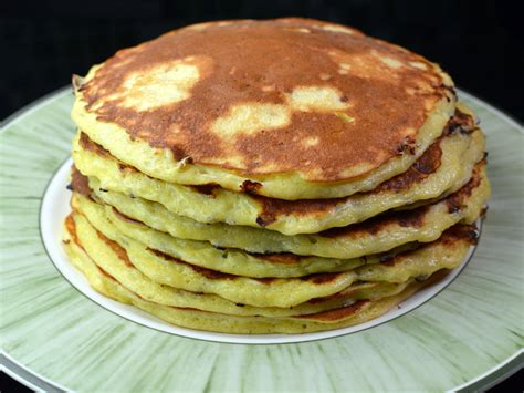 Recipe Cottage Cheese Pancakes Ingredientmatcher How To Make Cottage Cheese Pancakes