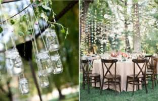 Outdoor Backyard Wedding Reception Ideas Diy Backyard Wedding Ideas 2014 Wedding Trends Part 2