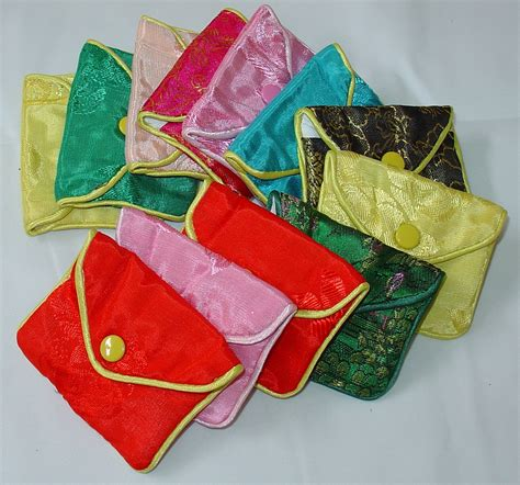 how to make a jewelry bag 100 silk jewelry pouch bag with snap closure
