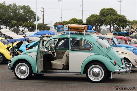 Vw California Roof Rack by The Classic Vw Show June 12 2016 Ca Usa Classiccult
