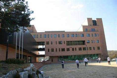 Seragam Sekolah Sopa caldinandya world s seoul of performing high school
