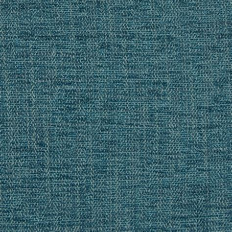 teal upholstery fabric teal blue and teal solid chenille upholstery fabric