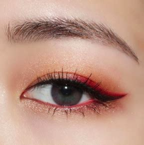 Eyeshadow Orang Korea korean eye makeup