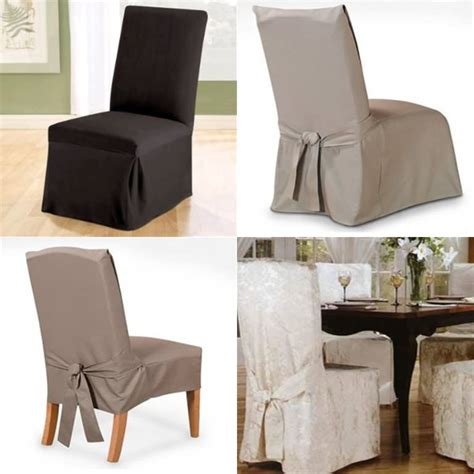 Dining Room Chair Back Covers Dining Room Chair Covers Back Tedx Decors Best