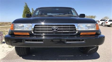 buy car manuals 1997 toyota land cruiser seat position control 1997 toyota land cruiser suv 5 door for sale 17 used cars from 2 900
