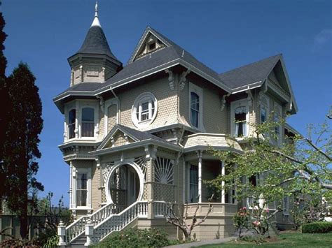 Gothic Mansion Floor Plans by Dave S Victorian House Site West Coast Victorians