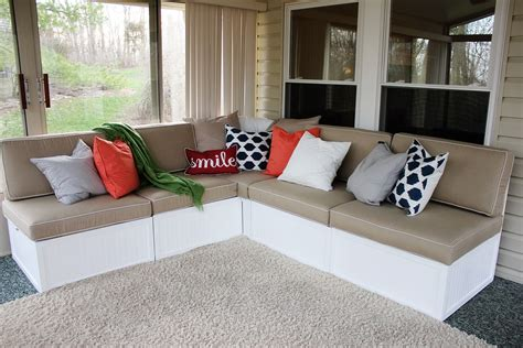 diy sectional ana white outdoor sectional diy projects