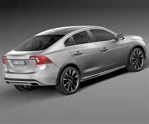 Volvo S60 2017 2017 Volvo S60 Release Date Redesign And Specs