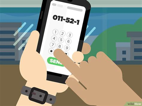 codigo para llamar a un celular en mexico c 243 mo llamar a m 233 xico 15 pasos con fotos wikihow