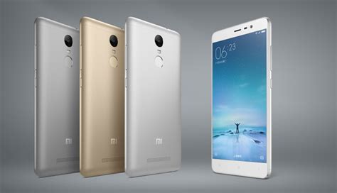 Xiaomi Redmi Note 3 xiaomi redmi note 3 price in india specification features digit in