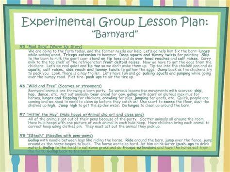 experimental design lesson ppt heinz werner powerpoint presentation id 1355469