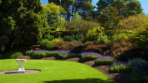 Melb Botanical Gardens Royal Botanic Gardens In Melbourne Expedia