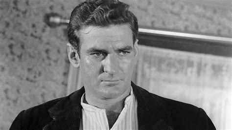 rod taylor star of the birds and the time machine
