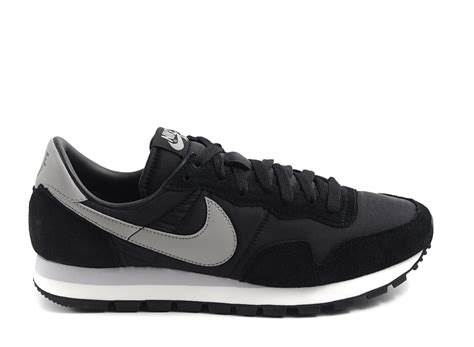 Nike Azr Vegasus Black nike air pegasus 83 black in black for lyst