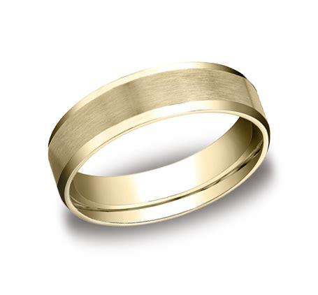 benchmark wedding rings for raymond jewelers