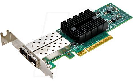 D Link 10 Gigabit Ethernet Sfp Pci Express Adapter Card Dxe 810s synology e10g17f netzwerkkarte pci express 10 gigabit ethernet 2x sfp bei reichelt elektronik