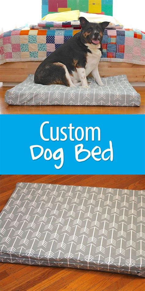 do dogs memories diy memory foam bed do it your self beds and costumes
